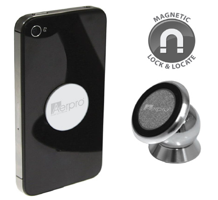 APH69M Magnetic Phone Mount