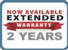 2 Year Extended Warranty for Radar Detectors or ALPriority