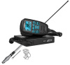 UH9060+ANT Mini Compact UHF With Smart Mic Antenna Kit