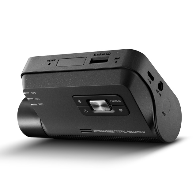NEW Thinkware F800 Pro 1080P HD Dash Cam - 16GB